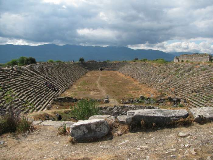 Stadion Aphrodisias