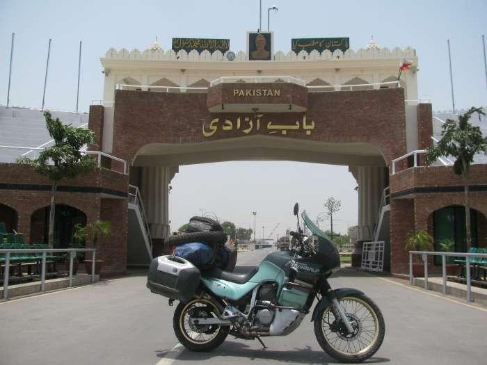 Dag Pakistan